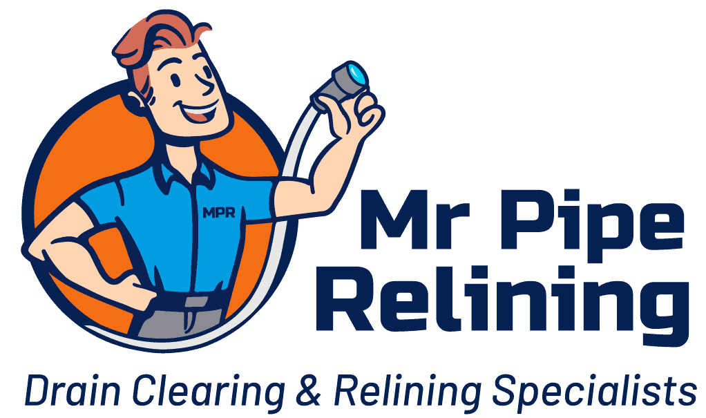 Mr Pipe Relining Logo