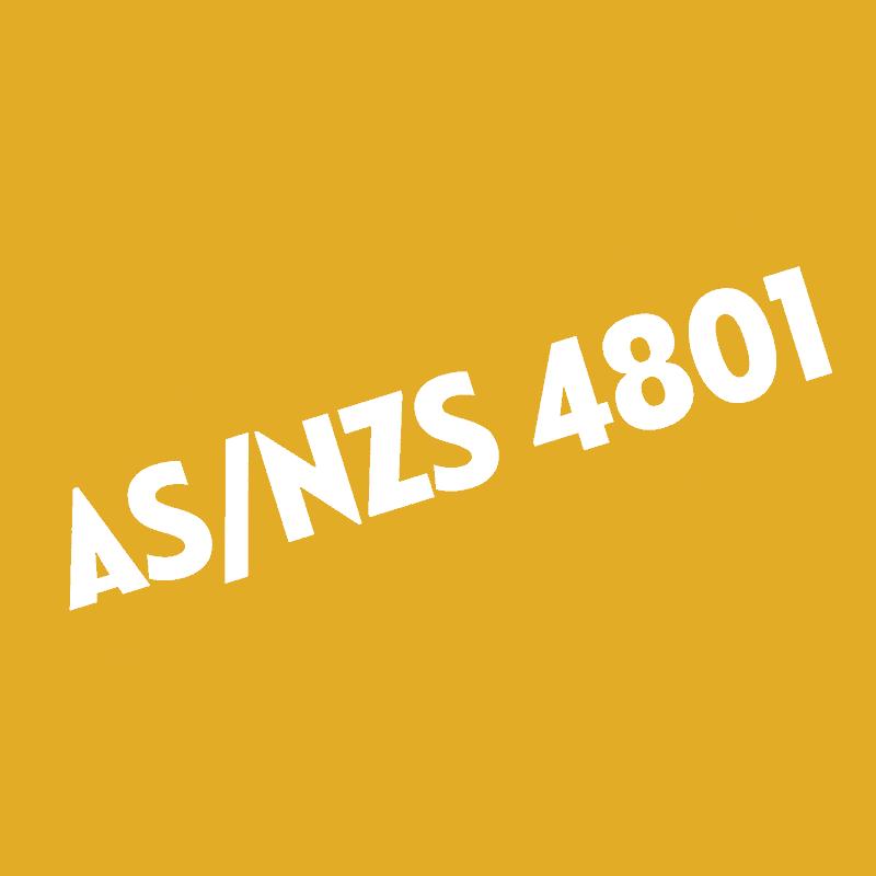 ASNZS Certified