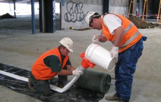 Commercial Sewer Reline