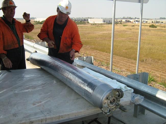 Freeway Stormwater Repair