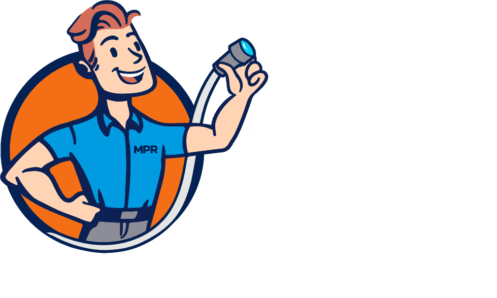 mr pipe logo