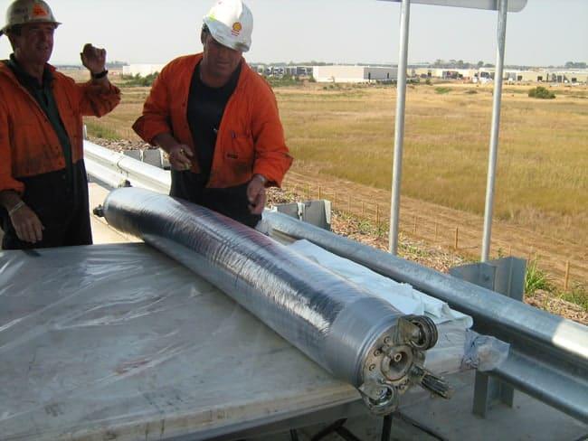 Stormwater Drain Repair
